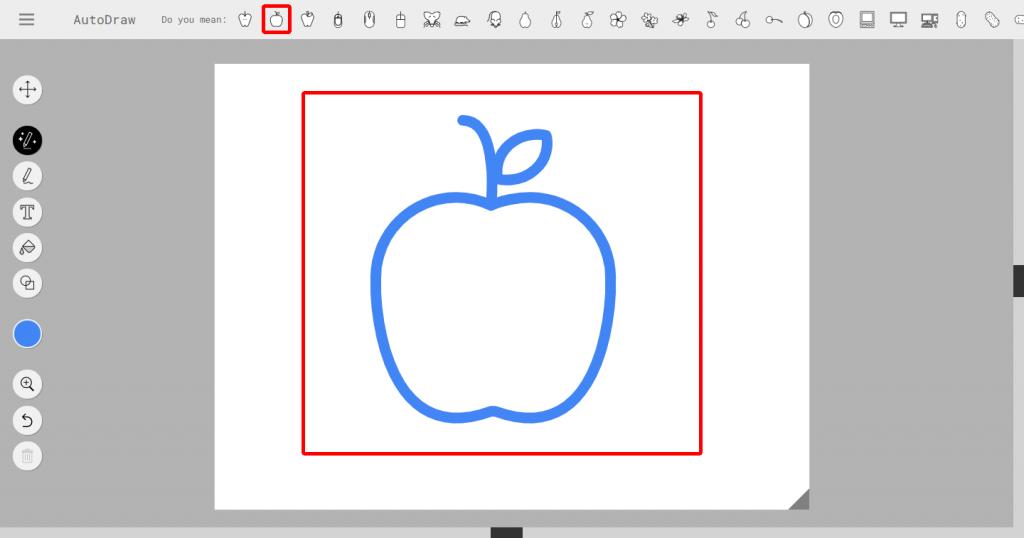 りんごその2